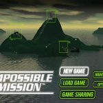 Impossible Mission PSP ISO
