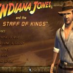 Indiana Jones and The Staff of Kings PSP ISO