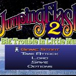 Jumping Flash 2 PSX ISO