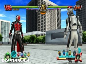 Complete Guide How to Use PPSSPP Emulator Kamen Rider Super Climax Heroes PSP ISO