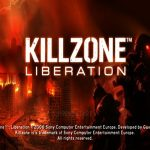Killzone Liberation PSP ISO