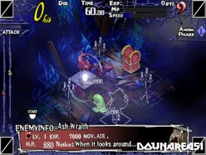 Complete Guide How to Use PPSSPP Emulator Knights inwards The Nightmare PSP ISO