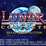 Lunar Silver Star Story Complete PS1 ISO