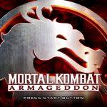 Mortal Kombat Armageddon PS2 ISO