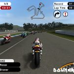 Moto GP PS2 ISO