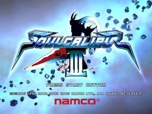 Nightmare returns to wield the evil sword Soul Edge inwards Soulcalibur III Soulcalibur iii PS2 ISO