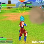 Dragon Ball Z Tenkaichi Tag Team Xenoverse Mod PSP ISO