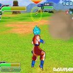 Dragon Ball Z Tenkaichi Tag Team Xenoverse Mod PSP ISO