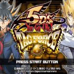 Yu Gi Oh 5ds Tag Force 6 English Patch PSP ISO