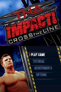 Tna Impact Nds Rom Download Game Ps1 Psp Roms Isos Downarea51