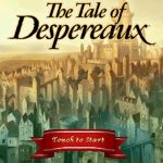 The Tale of Desperaux NDS Rom