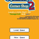 Tamagotchi Connection Corner Shop 2 NDS Rom