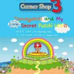 Tamagotchi Connection Corner Shop 3 NDS Rom
