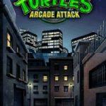 Teenage Mutant Ninja Turtles Arcade Attack NDS Rom