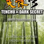 Tenchu Dark Secret NDS Rom