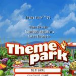 Theme Park NDS Rom