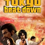 Tokyo Beat Down NDS Rom