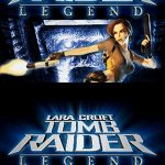 Tomb Raider Legend NDS Rom