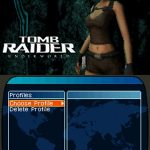Tomb Raider Underworld NDS Rom