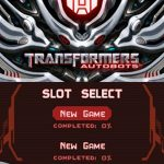 Transformers Autobots NDS Rom
