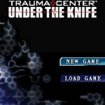 Trauma Center Under The Knife NDS Rom