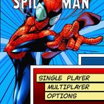 Ultimate Spiderman NDS Rom