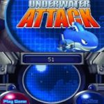 Underwater Attack NDS Rom