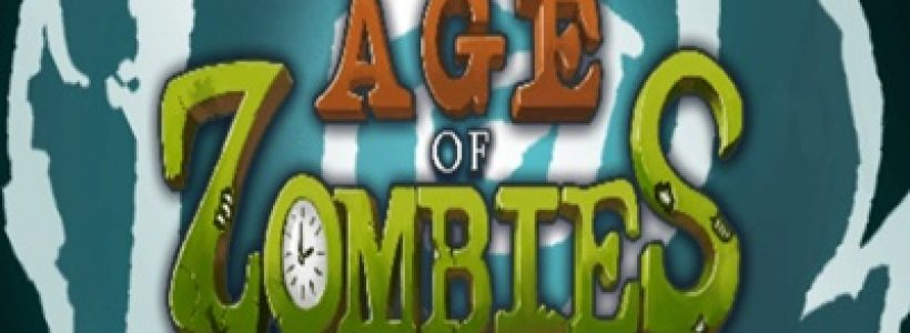 Age of Zombies PSP ISO