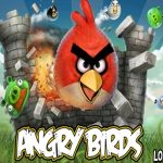 Angry Birds PSP ISO