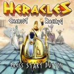 Heracles Chariot Racing PSP ISO