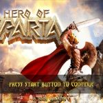 Hero of Sparta PSP ISO