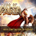 Hero of Sparta PSP ISO