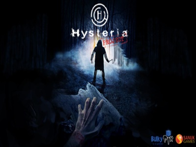 Hysteria Project PSP ISO