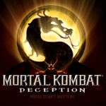 Mortal Kombat Deception PS2 ISO