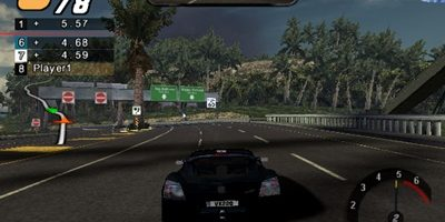 Need for Speed Hot Pursuit 2 PS2 ISO