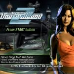 Need for Speed Underground 2 PS2 ISO