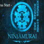 Ninjamurai PSP ISO