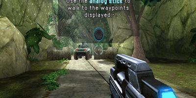 N.O.V.A PSP ISO