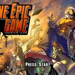 One Epic Game PSP ISO