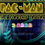 Pac Man Championship Edition PSP ISO