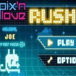 Pix N Love Rush PSP ISO