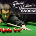 Ronnie O Sullivans Snooker PSP ISO