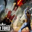 Sky Force PSP ISO