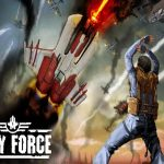 Sky Force PSP ISO