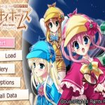Tantei Opera Milky Holmes English Patch PSP ISO