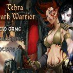 Tehra Dark Warrior PSP ISO