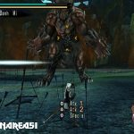 Toukiden Kiwami English Patch PSP ISO