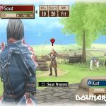Valkyria Chronicles 3 Extra Edition English Patch PSP ISO