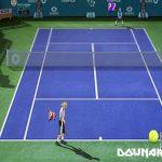 VT Tennis PSP ISO