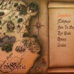 War of Sonria PSP ISO